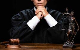 Уголовная апелляция: судейский взгляд